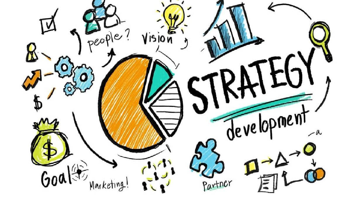 What is Strategy? – Definition, Characteristics, and More