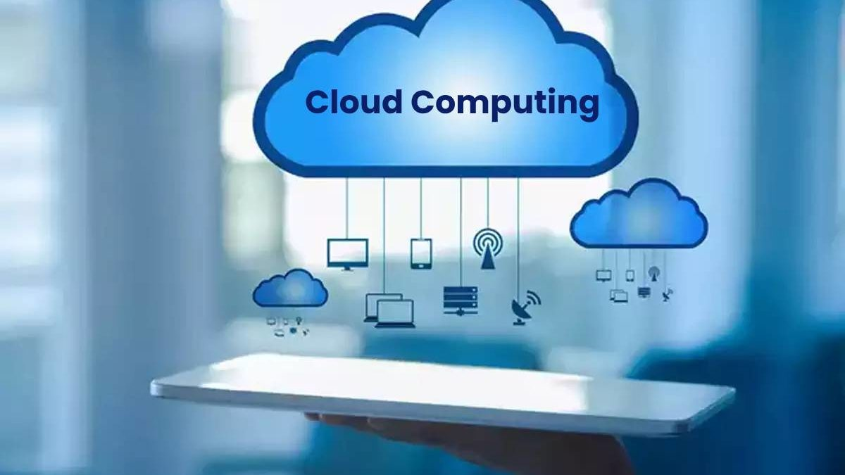 What is Cloud Computing? – Definition, Categories, and More