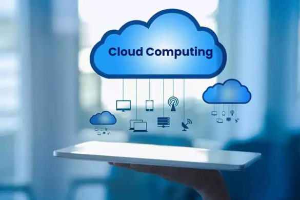 What is Cloud Computing? - Definition, Categories, and More