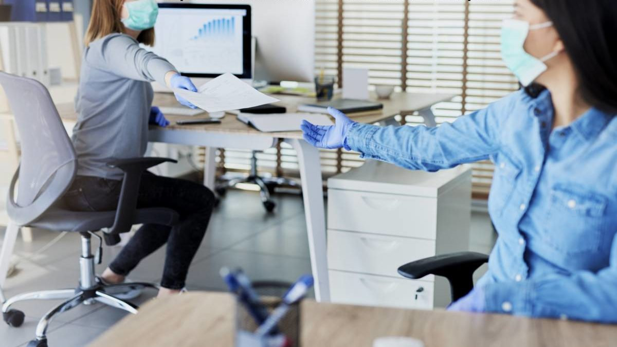 Top 3 Questions about Facemasks in the Workplace