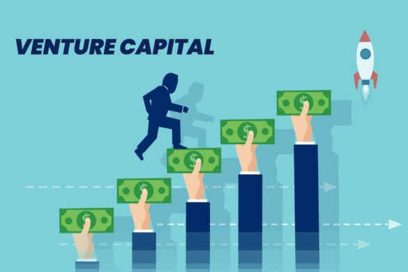 What is Venture Capital? - Definition, Advantages, and More