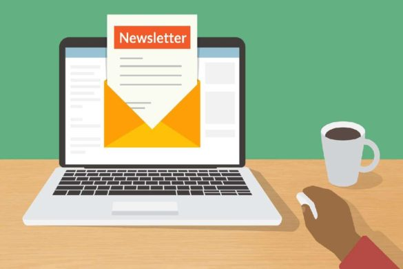 What is Newsletter? – Definition, Applications, and More