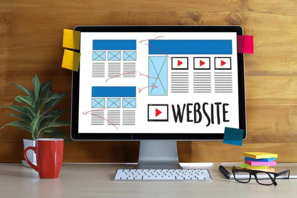 What is the Website? - Definition, Varieties, and More