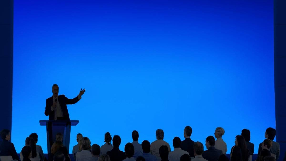 What is Public Speaking? – Definition, Tips, and More