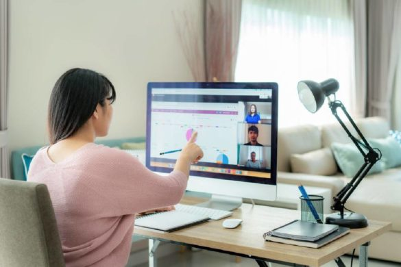 How to Avoid Micromanaging While Leading a Remote Team?