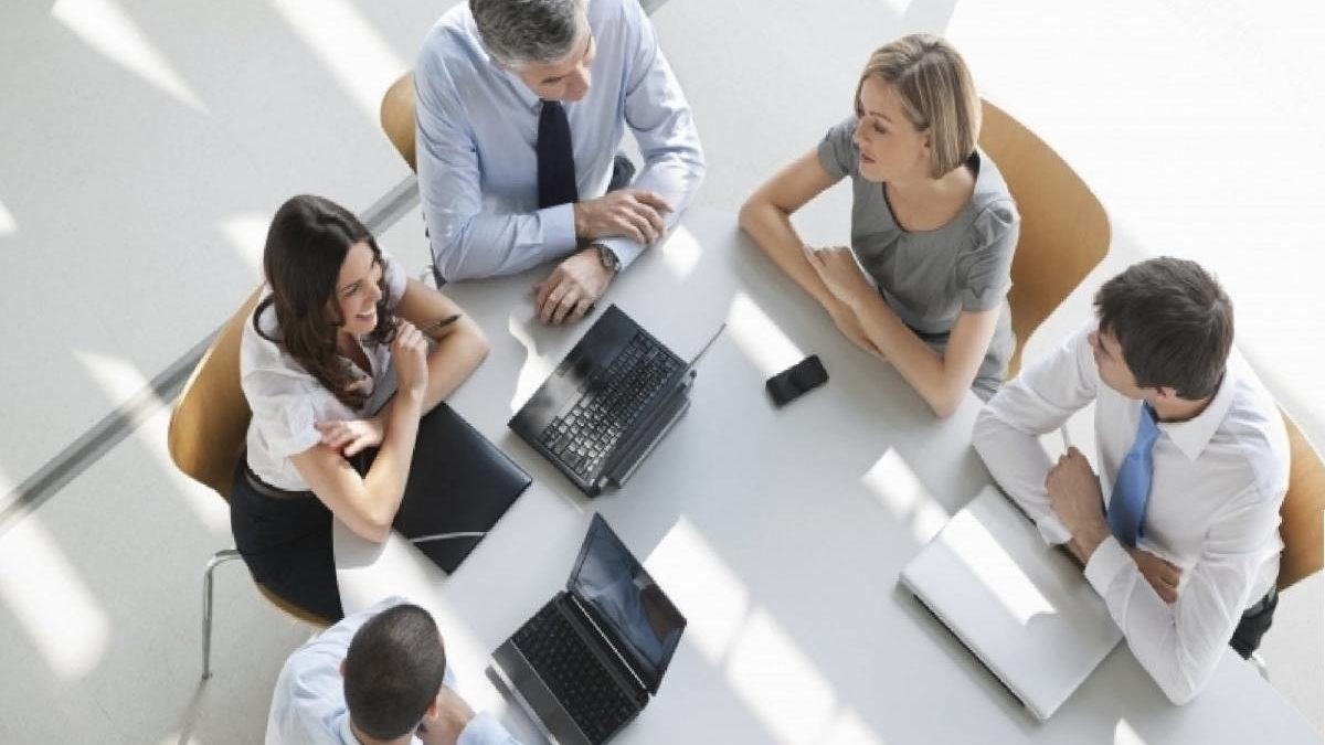 What are the 5 simple steps to fix a bad meeting?