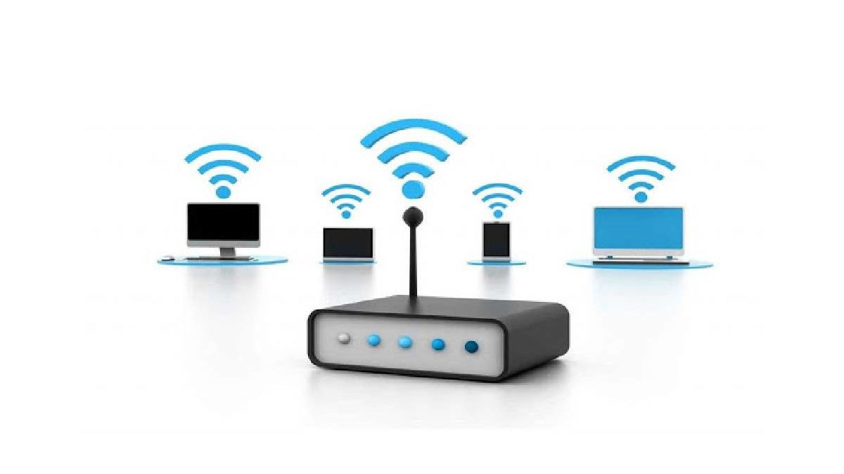 What is Wireless? – Definition, Types, and More