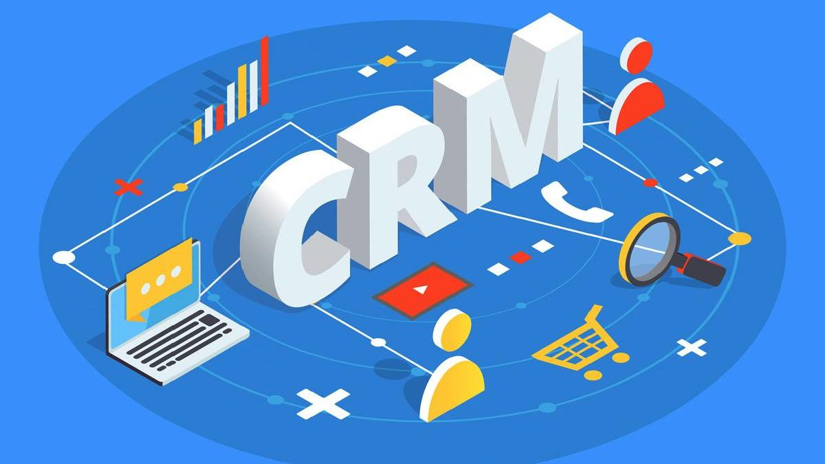 What is CRM? -The Best 5 CRM Tools for Your Business