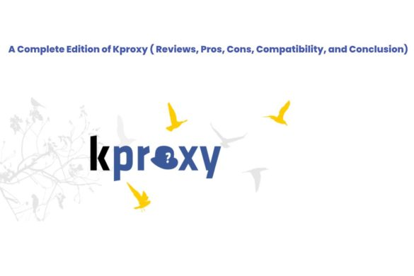overview of kproxy
