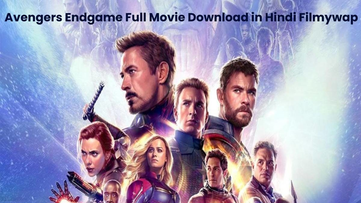 Avengers Endgame Full Movie Download in Hindi Filmywap – Achievements