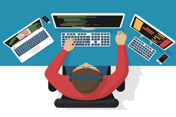 computer tech blog