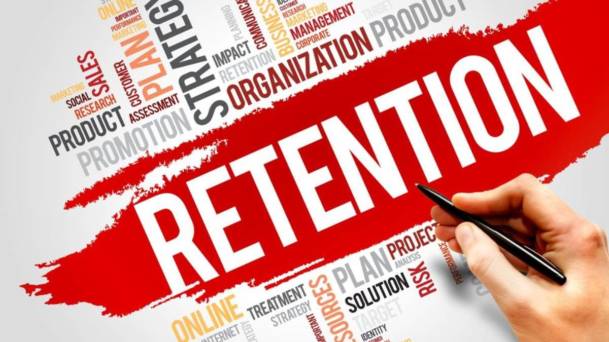 Customer Retention – Benefits, Customer Retention Rate(CRR) and More