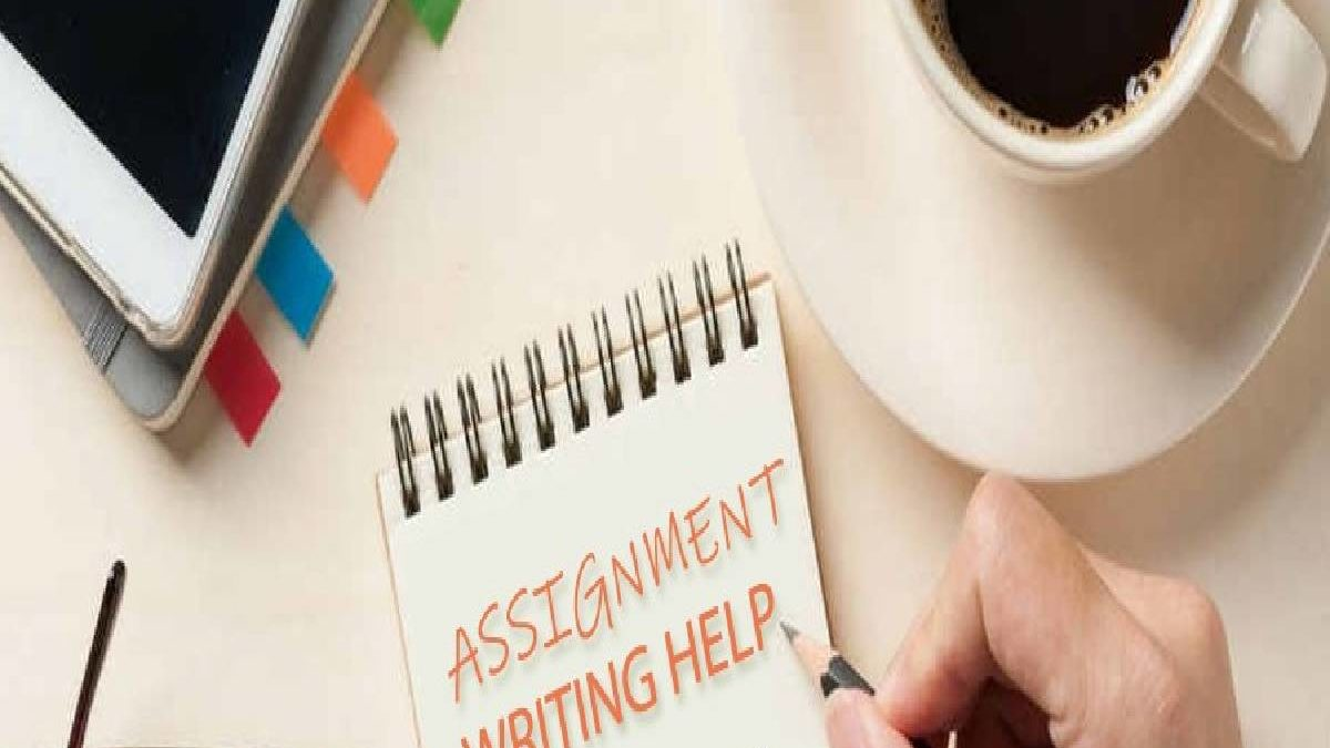 Get Immediate Help with Assignment Writing from Qualified Professionals