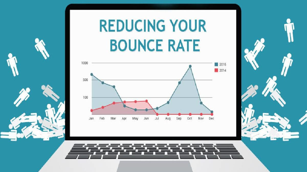 How You Can Optimize Your Site's Bounce Rate: Basic Tips