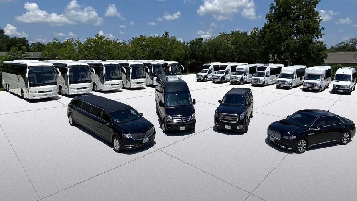 Why Hire a Car for Your Galveston Transportation