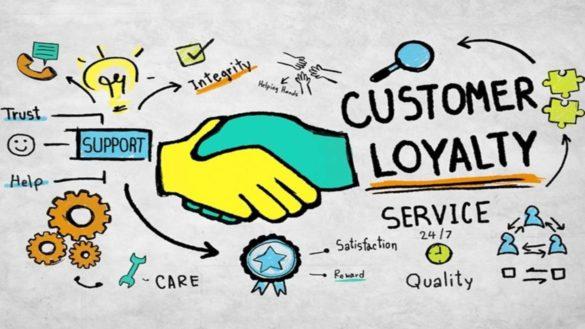Customer Loyalty – Definition, Program, Steps to grow Customer Loyalty