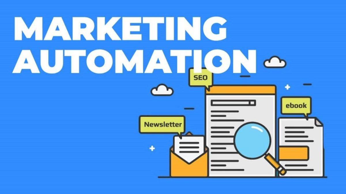 Marketing Automation-Definition, Goals, Growth of Business using Marketing Automation