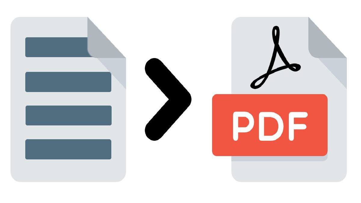 Online Word to PDF Converter to Convert DOCs to PDF