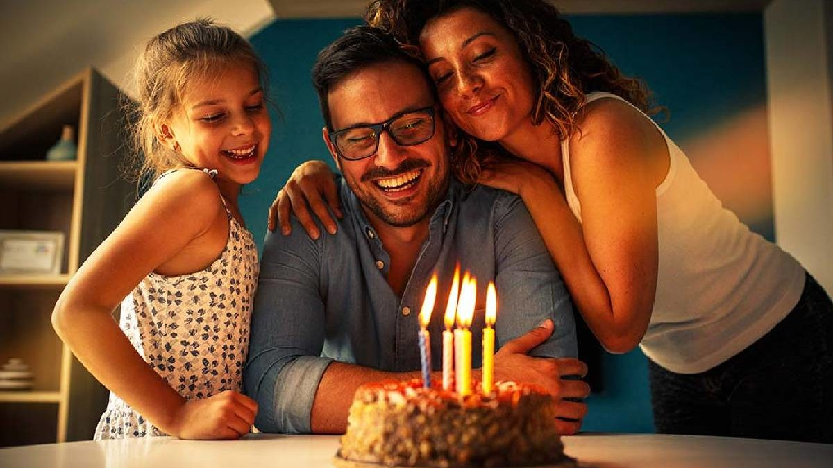 Celebrate the Birthday of Your Spouse with These Unique Ideas