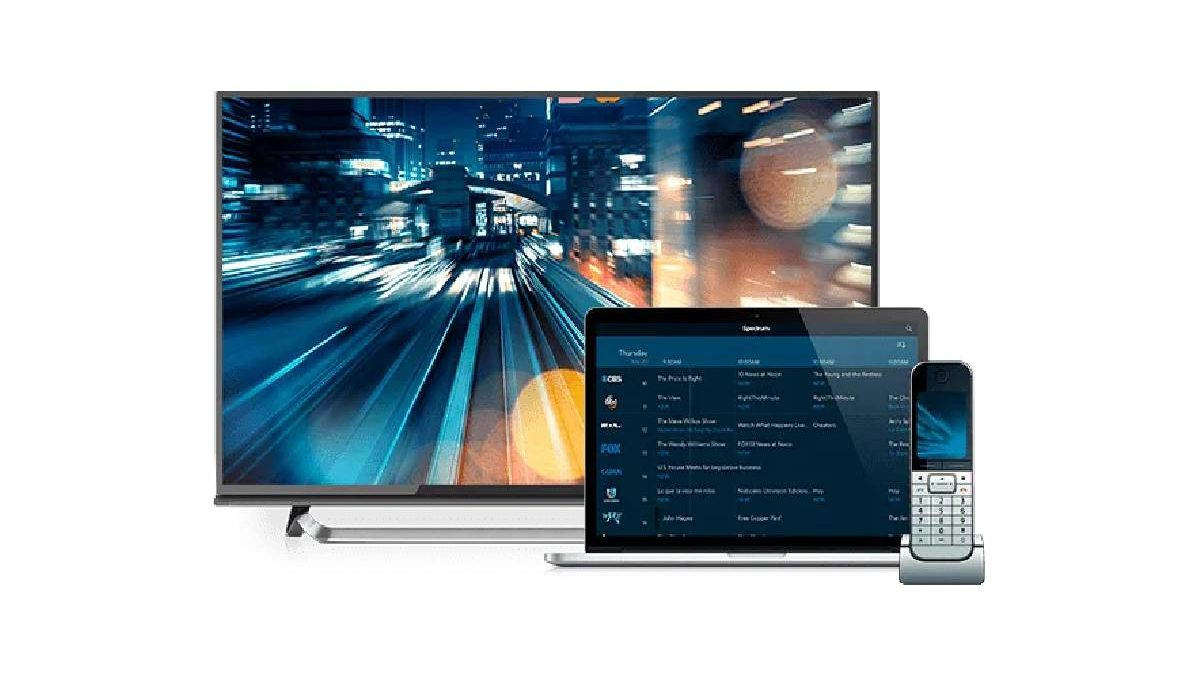 Find the Best Cable TV, Phone & Internet Providers in Your Area
