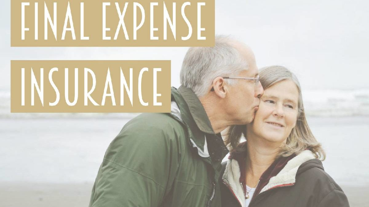 Understanding the Final Expense Insurance Costs by Age