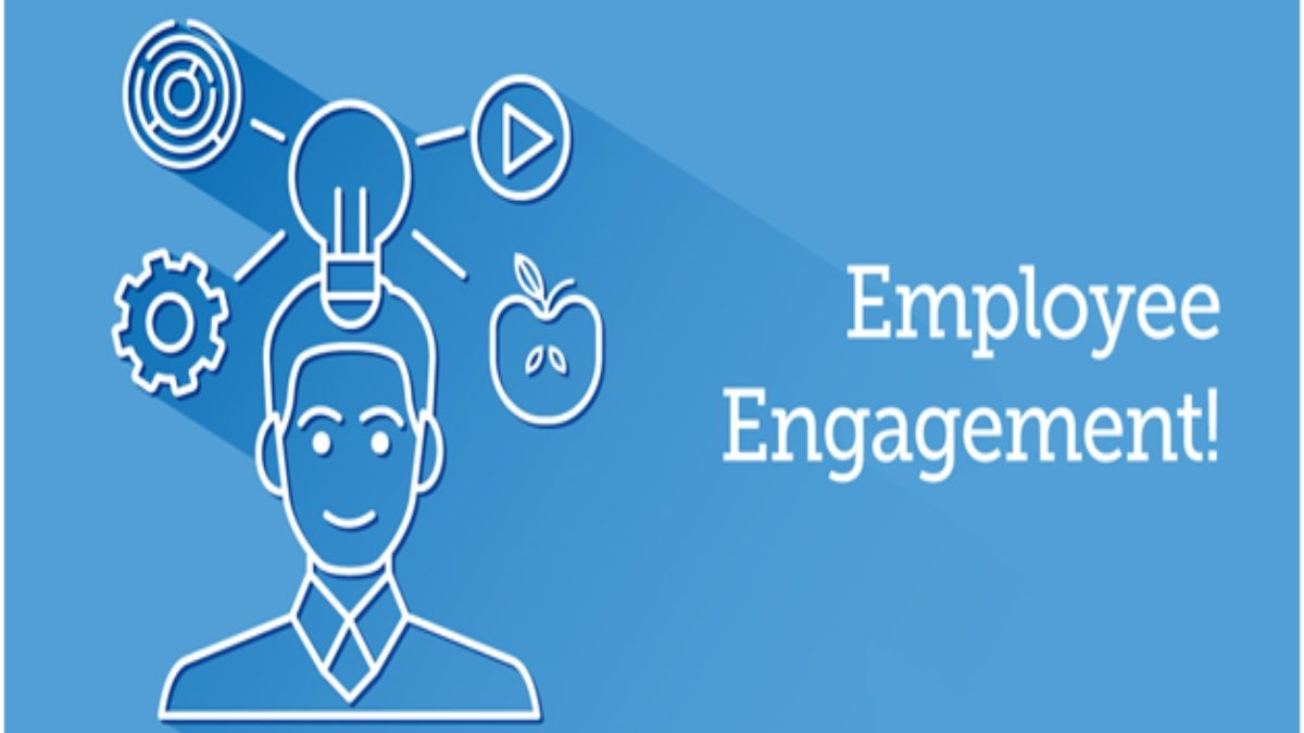 How to Improve Employee Engagement in the Workplace?