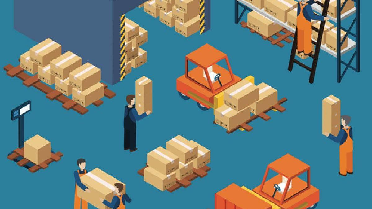 4 Best Inventory Management Software 2021