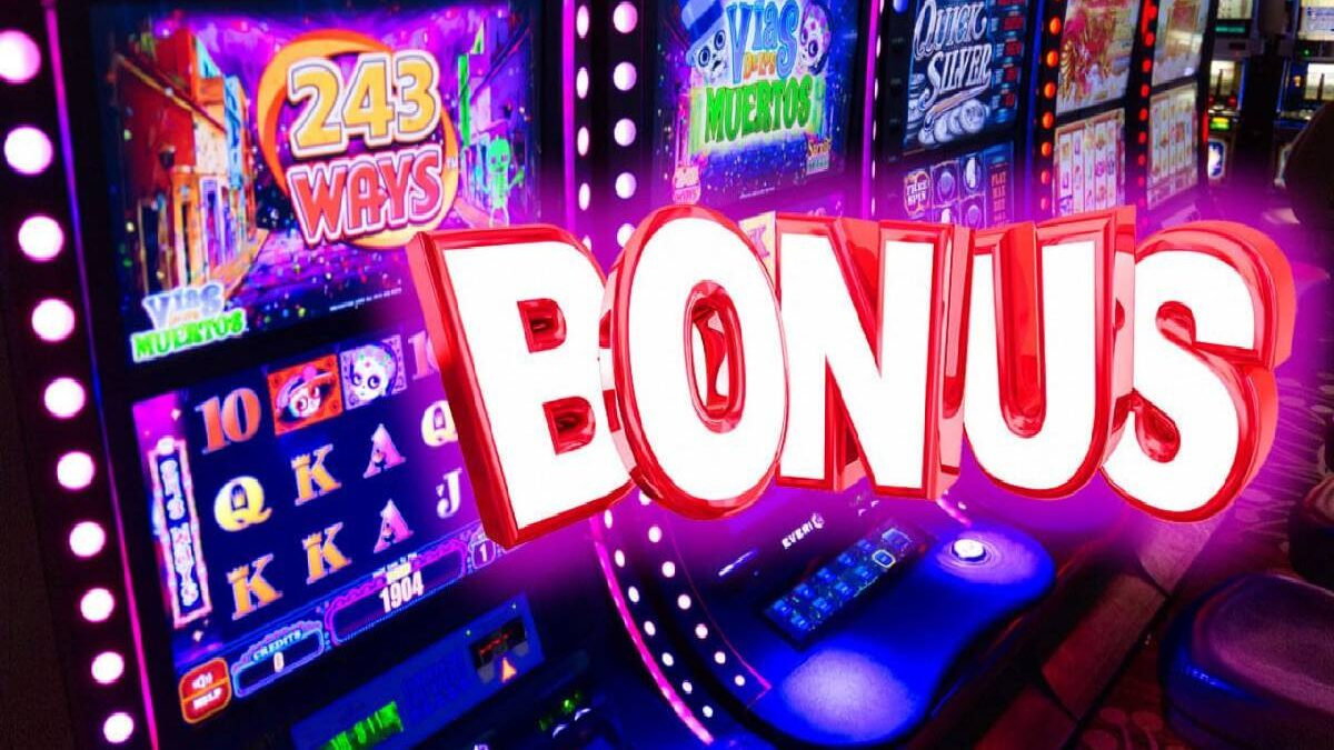 Bonus Rounds that are Rarely Unlocked in Slots