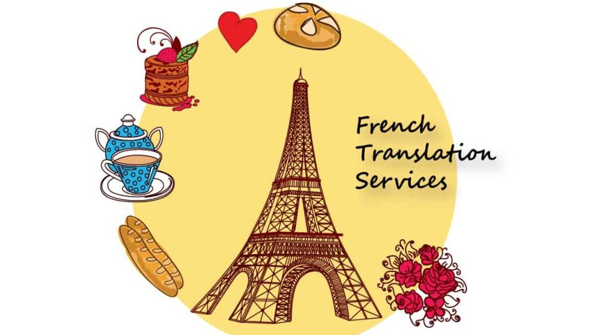 Professional French Translation Services Singapore