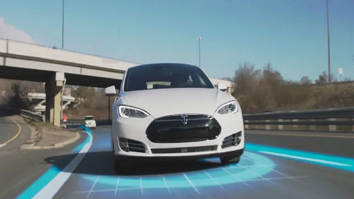 What are self-driving cars? – Functions and future innovations