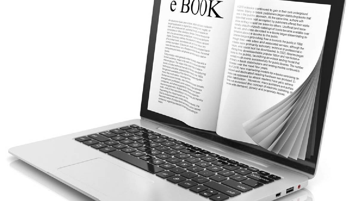 What is E-book? – Definition, History, Advantages, and More