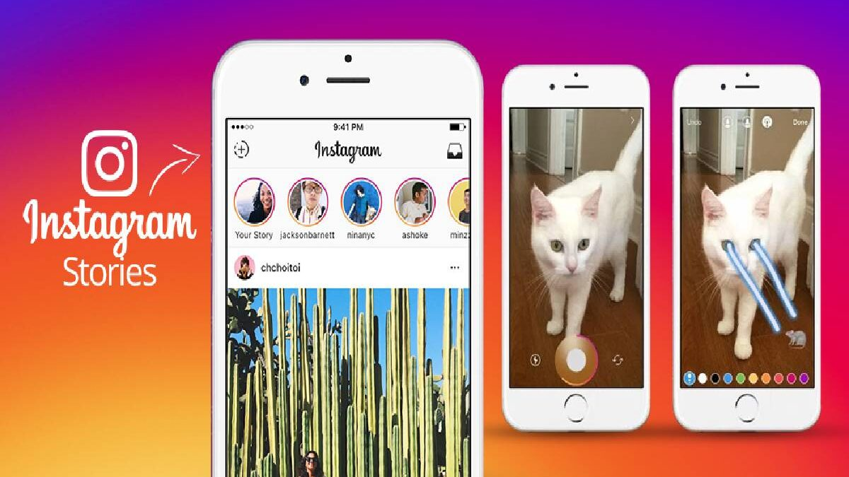 Instagram Stories – Generates a feeling of need, How to post stories on Instagram