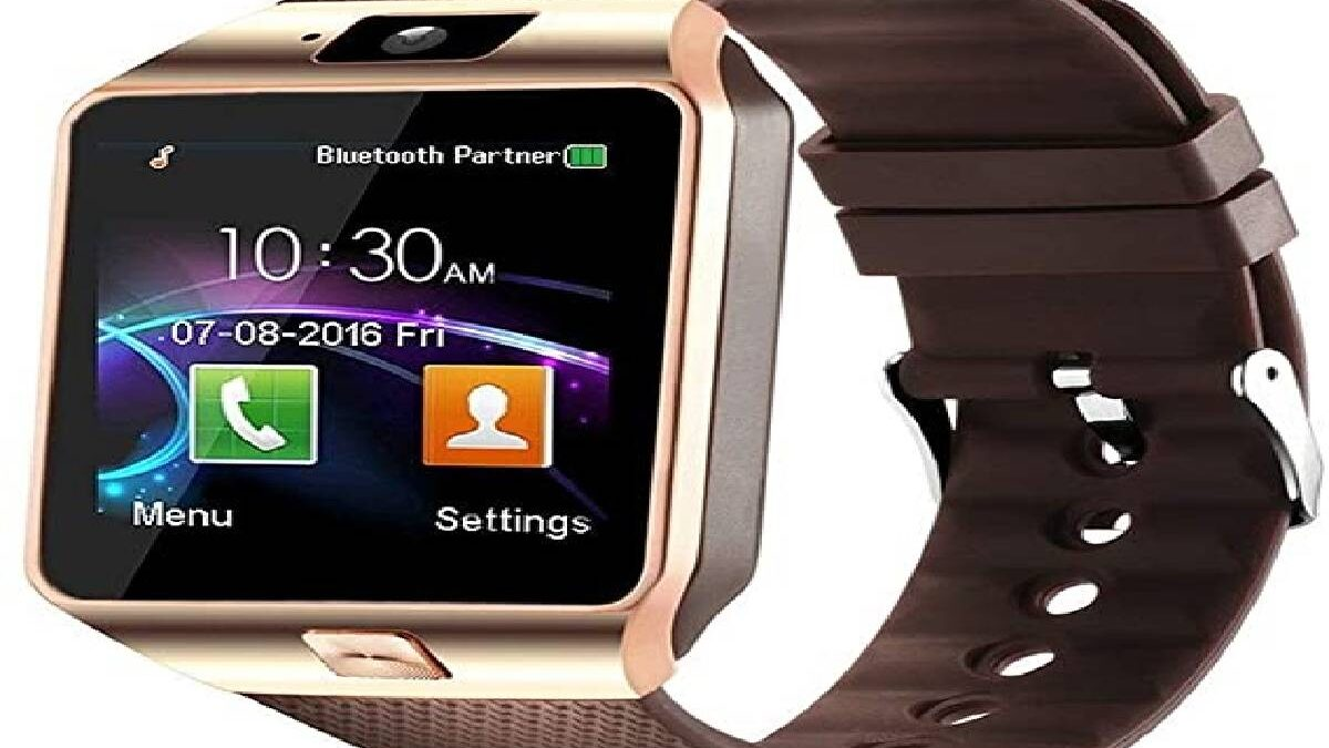 What is Smartwatch? –  Features, Characteristic, Manufactures, and more
