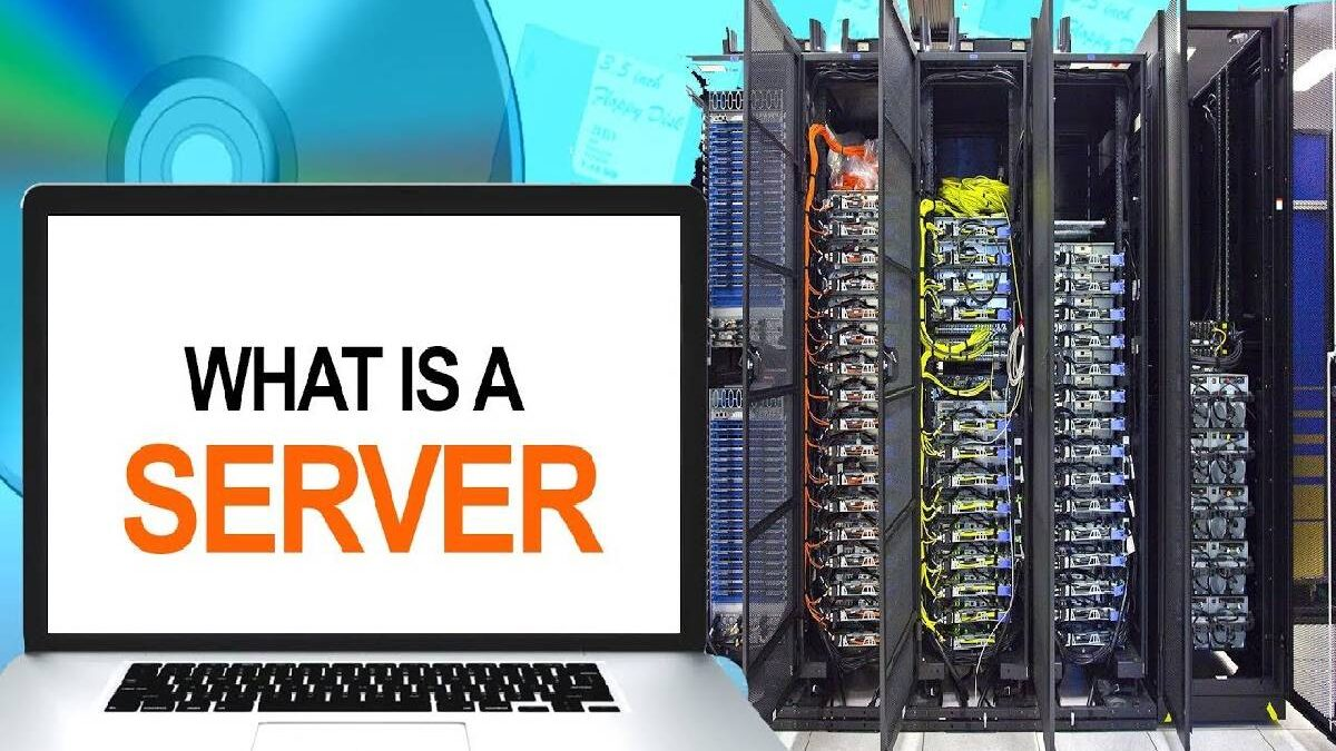 What is a server? – Definition, Types, User guide, And More