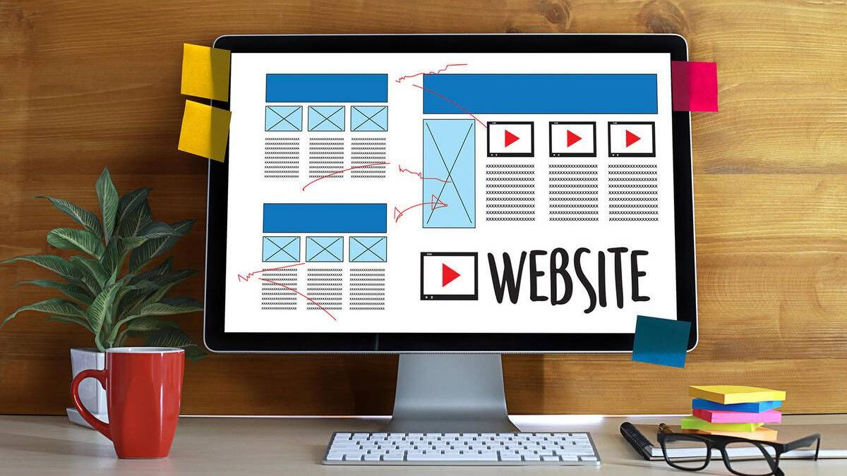 What is a Website? – Definition, Differences, User Guide, And More