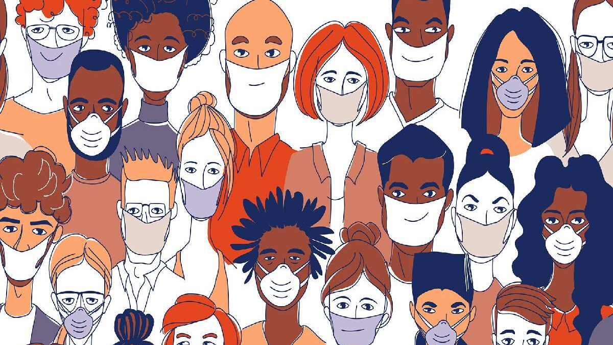 7 Face Masks for All Types of Travelers