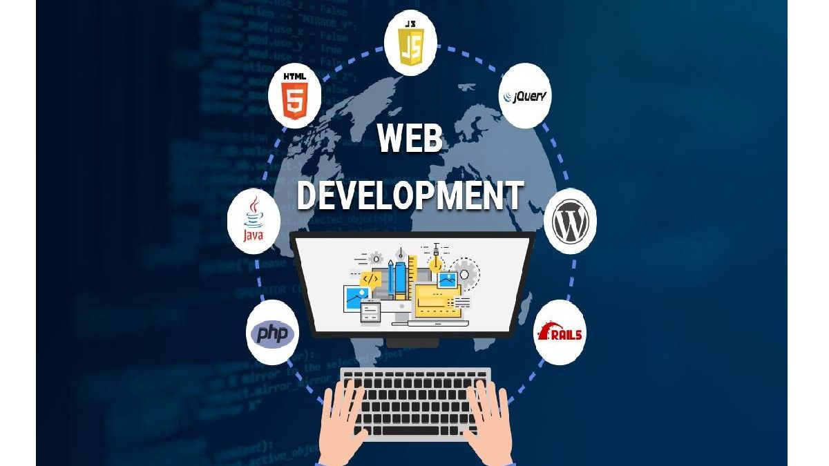 10 Points to Think About When Starting a Web Development Project