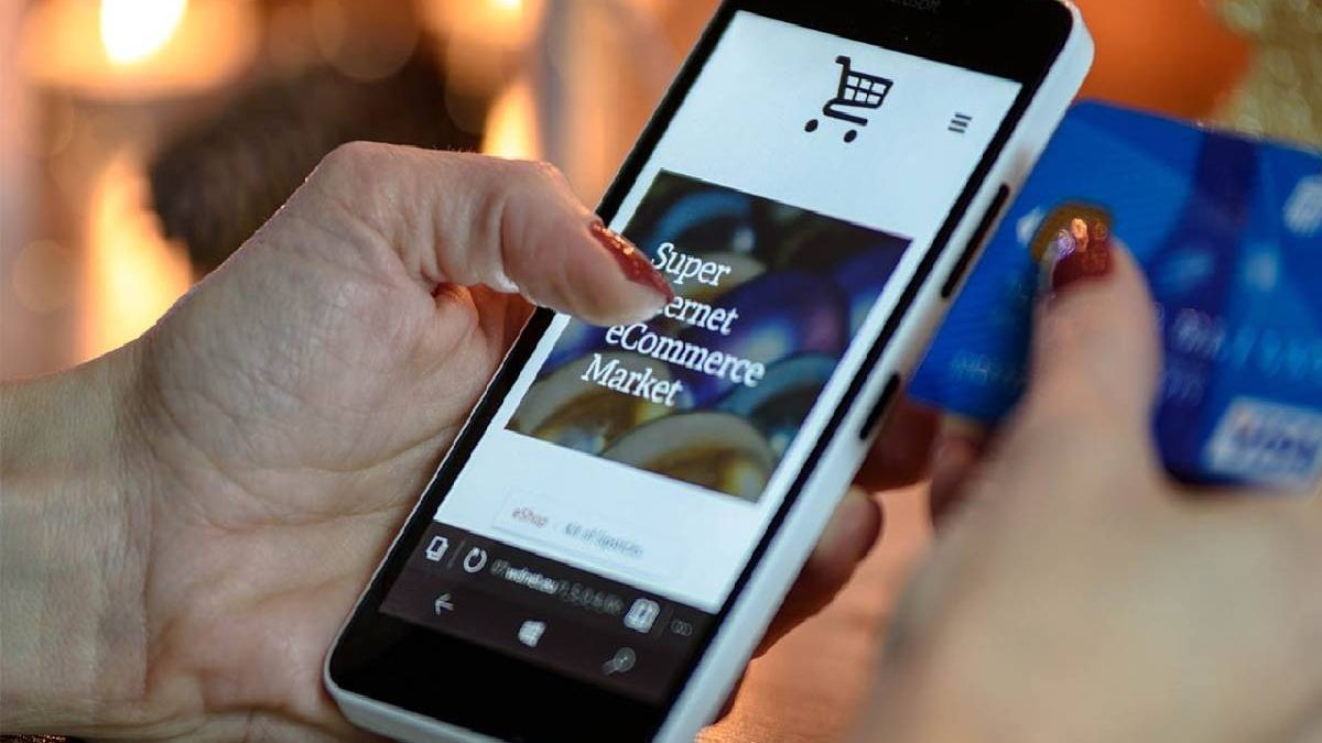 7 Reasons Why You Should Shop Online