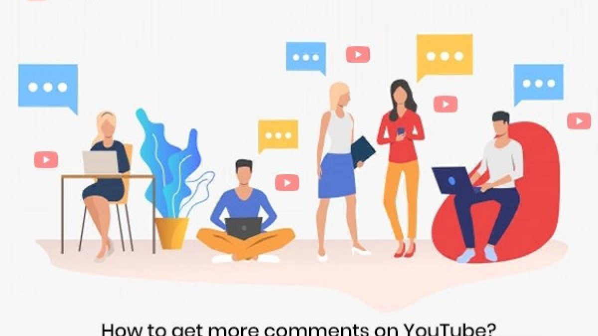 10 Effective Strategies on How to Get More Comments on YouTube