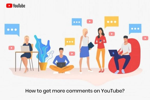 Meta Title - 10 Effective Strategies on How to Get More Comments on YouTube
