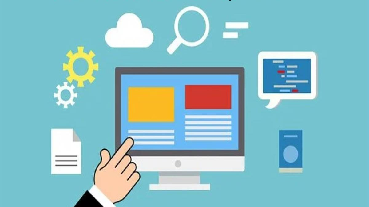 Facts about Web development