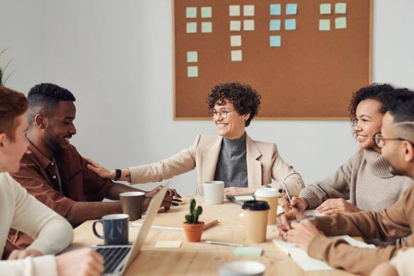 Training the HR Professionals for Better Employee (1)